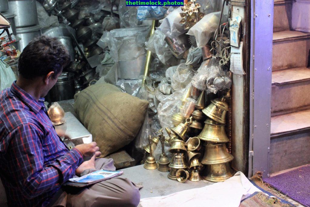 Chawri Bazar, New Delhi