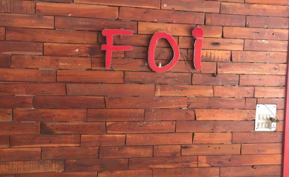 F.O.I.