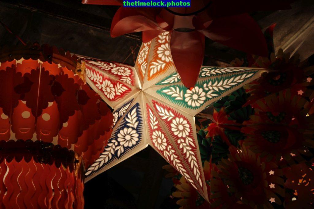 star diwali lantern