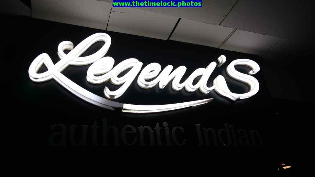 legend's baani square