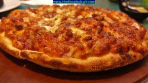 tossin pizza baani square