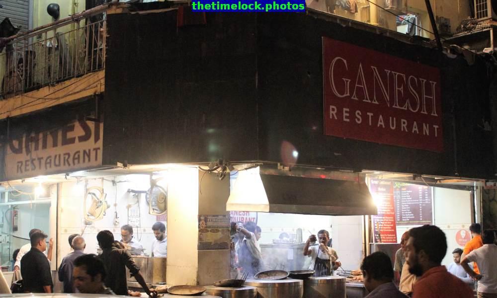 ganesh restaurant